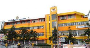 Kampus Unived Bengkulu